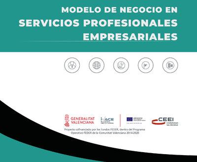 Servicios profesionales empresariales