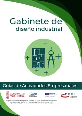 Actividades de Asesoría, Consultoría e Investigación. Gabinete de Diseño Industrial