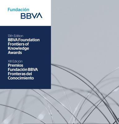 Premios Fundación BBVA Fronteras del Conocimiento