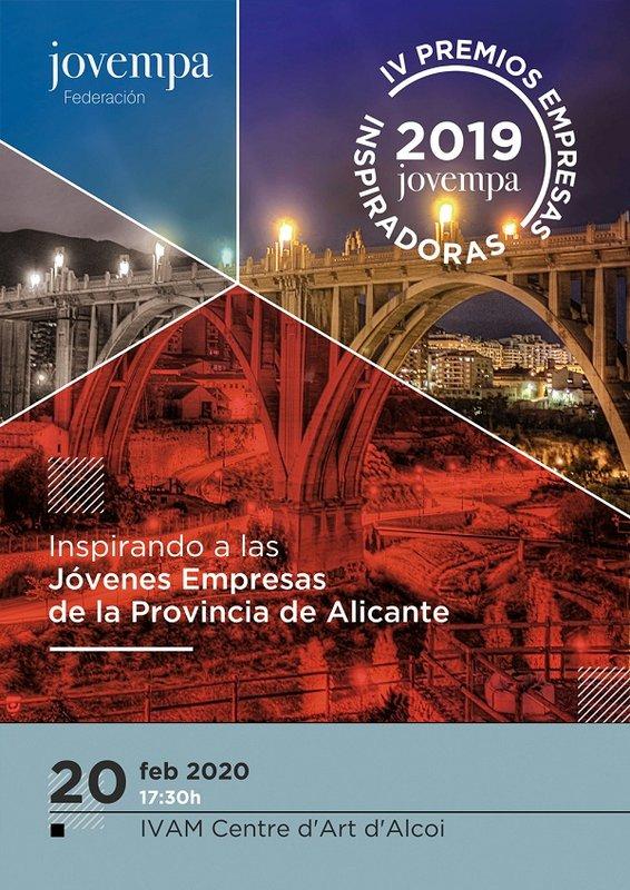 Premios Jovempa 2019