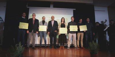 Premios de la Mancomunitat