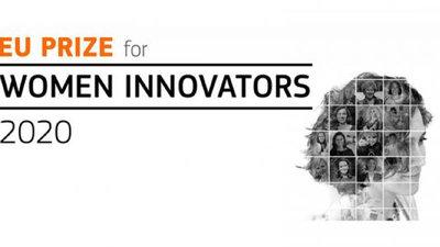 Premio Mujer Innovadora 2020