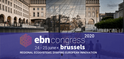 Congreso EBN 2020 Bruselas