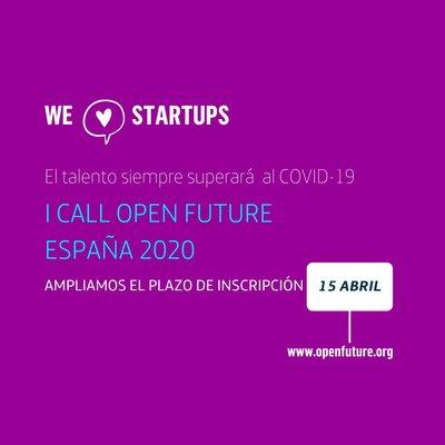 Murcia Open Future España 2020