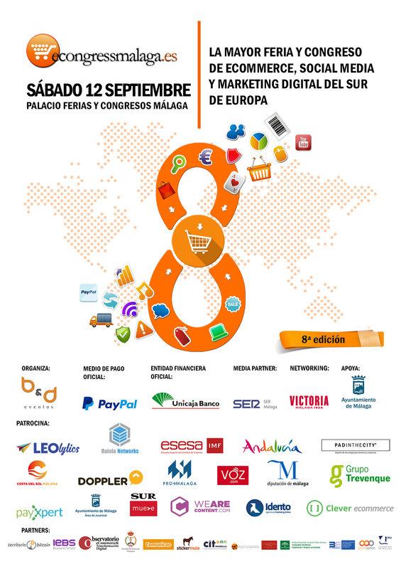 8º eCongress Málaga