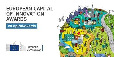 Premio Capital Europea de la Innovación 2020