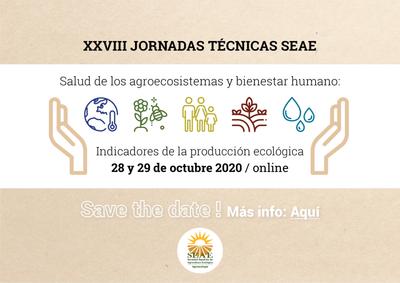 XXVIII JORNADAS TÉCNICAS SEAE