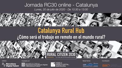 Jornada Rural Citizen 2030