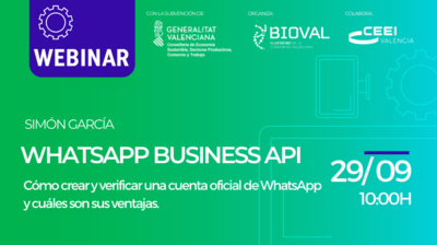 Chatbolts en WhatsApp Business API