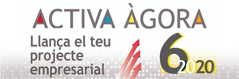 Programa Activa Àgora / Sesión Los retos de Desarrollo Local