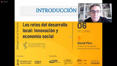 David Pino