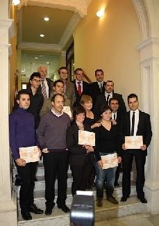 Premios Emprendedores Alcoy