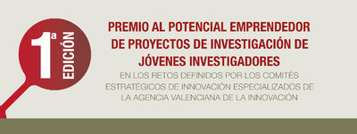 Cartel Premios RUVID Investigadores 2020
