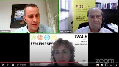 Focus Pyme y Emprendimiento 2020 Alcoi