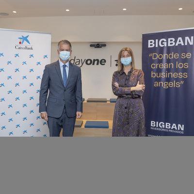 CaixaBank apoya el Congreso Nacional de Business Angels para impulsar el ecosistema emprendedor e inversor