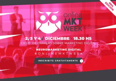 Online Marketing Week