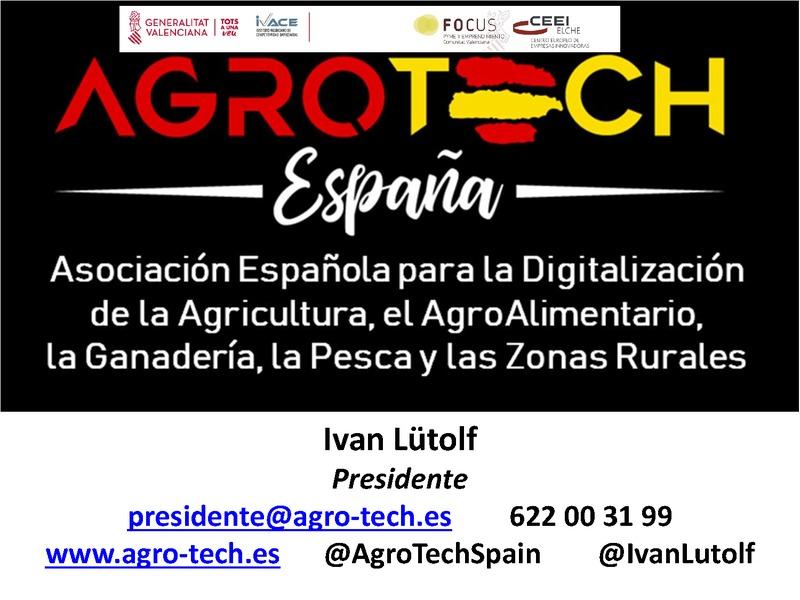 Agrotech España