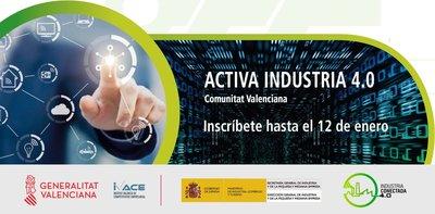 ACTIVA INDUSTRA 4.0