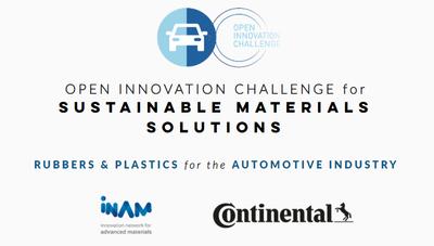 Open Innovation Challenge para soluciones de materiales sostenibles