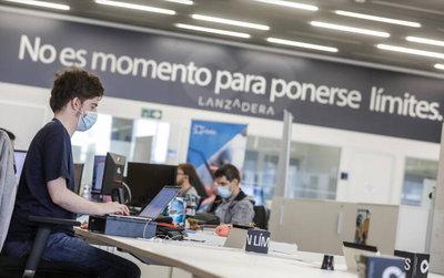 Convocatoria de Lanzadera 'Hub de Innovación en Salud'
