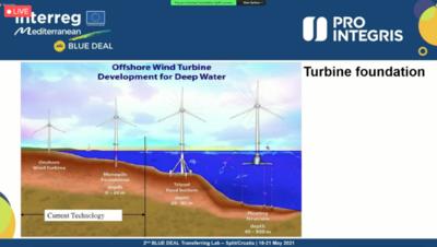 Nuevas tendencias, tecnologías, retos y futuro de las renovables marinas